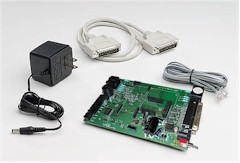 MDK-1001 Development Kits for Serial Modular Modem